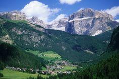 Mazzin-Campestrin-Fontanazzo hotels, apartments, restaurants, après-skis, pubs…