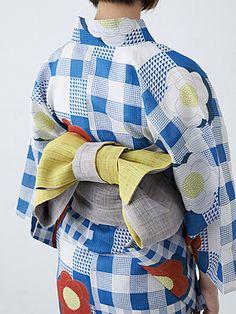 ☆ kawaii kimono: yukata