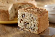 Pão Especial de Páscoa - Receitas - Fleischmann