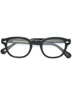 5308f0b1a6767 ショッピング Moscot Lemtosh 46 眼鏡フレーム in Ottica Giulianelli from the world s best  independent boutiques at