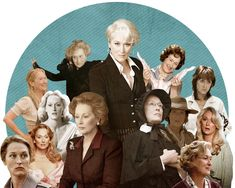 Every Meryl Streep Performance, Ranked From Worst To Best