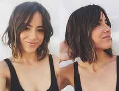 New Hair Styles - What's Trending