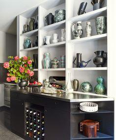 Inside Designer Andrew Gn's Paris Apartment - Chic Paris Apartment Photos