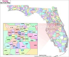 16 Best MAPS images in 2016 | Map, Map of florida cities, Zip code Zip Code Map Of Florida With Cities on colorado county map zip codes, state of florida zip codes, osceola county florida zip codes, florida map showing zip codes,