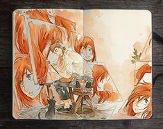 .: Beloved Canvas by Picolo-kun.deviantart.com on @DeviantArt