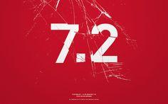 Van Earthquake Poster Wallpaper...