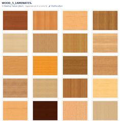 seamless_basic_woodgrain_collection_1 | Surface / Textures | Materiaux