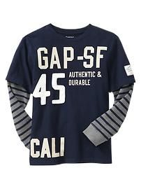 Kids Clothing: Boys Clothing: New: First Mate | Gap