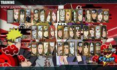 Naruto Senki Mod Apk Full Character Update 2019 Beta Games, Naruto Games, All Friends, Mobile Legends, Kaito, Hacks, Character, Denver, Ninja