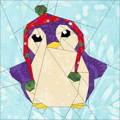Looking for your next project? You're going to love Penguin #1 by designer JaneenVN.