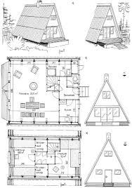 Resultado de imagen para треугольный дом проект