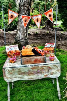 Kara's Party Ideas Dukes Of Hazzard Vintage Car Farm Birthday Dukes Of Hazzard Theme Party Birthday Themes For Boys, Farm Birthday, Birthday Ideas, Unique Party Themes, Party Ideas, Car Themed Parties, Birthday Parties, Dukes Of Hazard, Party Time