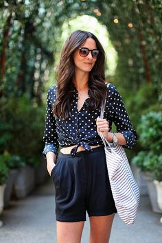 Convient Fall Fashion Ideas for Working Women (22)