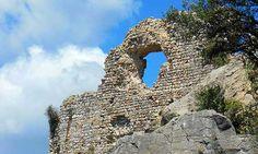 La storia del castello di Quirra – Contus Antigus – Leggende e Tradizioni di Sardegna
