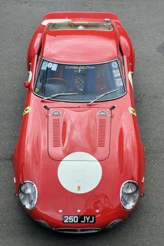 Ferrari 250 GTO 1962-1964                                                                                                                                                                                 Mehr