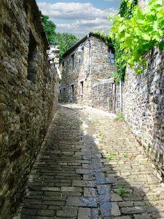 This is my Greece | Papigo is a mountain village in Zagori region (Zagorohoria), Epirus