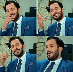 (4) Twitter Handsome Celebrities, Elcin Sangu, Love Him, My Love, Papi Chulo, Turkish Actors, Barista, Bts Wallpaper, Selena