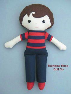 Boy Doll