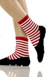 Rag Doll Non Skid Slipper Socks