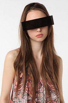 UrbanOutfitters.com > Embarrassing Photo Protective Sunglasses