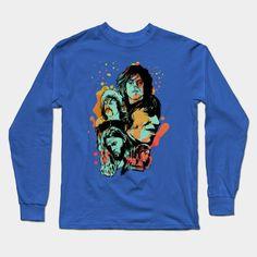 Any Color You Like Long Sleeve T-Shirt