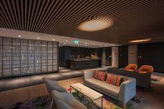 CBRE Melbourne - europanel accoustic solutions