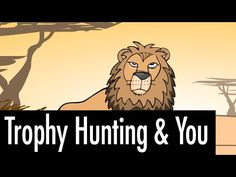 ▶ Mark Fiore: Trophy Hunting and You | Rise Up Times