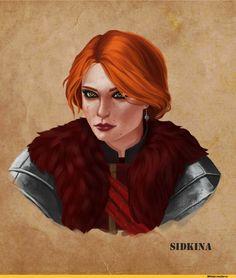 The-Witcher-фэндомы-Керис-Ан-Крайт-Witcher-Персонажи-3176435.jpeg (1024×1210)