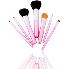 100 Best Beauty (Tools & Accessories): Makeup Brushes images
