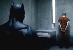 The Batman Not Part of DCEU Plus Luthor Cut from Justice League?   The Batman not part of DCEU plus Luthor cut from Justice League?  To say Warner Bros.DC Extended Universe is in disarray is putting it mildly. They saw their first three films (Man of Steel Batman v Superman and Suicide Squad) endure critical beatdowns and despite the success of Wonder Woman the Justice League film has gone through massive reshoots and a director switch Flashpoint has burned through two directors with a third…