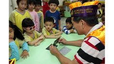 Child Vision Screening in Taiwan - http://lionsclubs.org/blog/2014/10/24/child-vision-screening-in-taiwan/