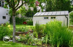 Záhradná zeleň