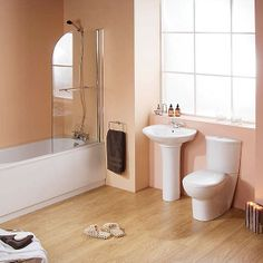 £285.95 Prima 1700 Aqualine Shower Suite