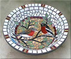 Mosaic Bowl