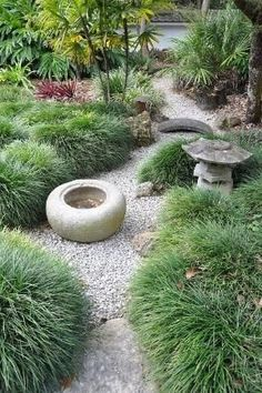 images tiny japanese gardens - Google Search More
