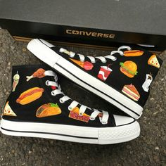 Check out this item in my Etsy shop https://www.etsy.com/listing/498542930/custom-hand-painted-shoes-converse-all
