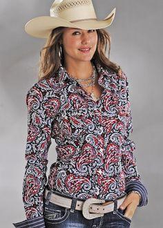 Panhandle Slim - Messina Vintage-Katie's Coast to Coast, Panhandle Slim, Messina Vintage, cowgirl clothing, barrel racing