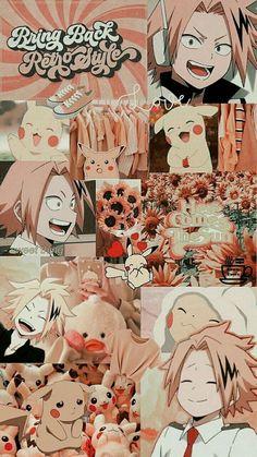 ♡~Imagens de Boku no Hero~♡