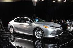 Fotos e Preços Toyota Camry 2018 Brasil   Brasil e Dinheiro