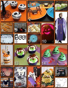 disney donna kay disney party boardsmickeys not so scary halloween party