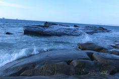 Lobitos beach