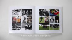 CZ Design—Project Life 2015 Printed Book