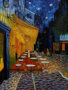 Resultado de imagen para pinturas de bangkok cafeteria