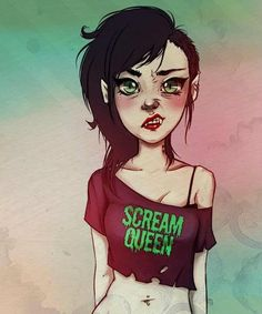 Marceline, love this!!!!