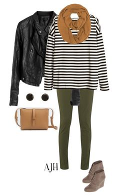 """""""Untitled #61"""" by anitrathepetitefashionista ❤ liked on Polyvore featuring White Stuff, Arizona, H&M, Charlotte Russe and J.Crew"""