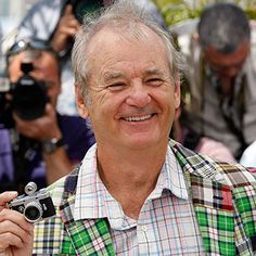 Bill Murray to bartend in Brooklyn this weekend