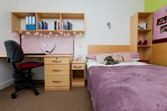Mountain Halls Premium bedroom. Corner Desk, Mountain, Student, Bedroom, Furniture, Home Decor, Corner Table, Decoration Home, Room Decor