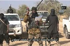 8 Soldiers Killed In Attacks By Extremists