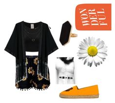 """""""WONDERFUL"""" by lucia900p on Polyvore featuring Kenzo and Jaeger"""