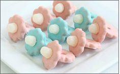 Pacifier Cookies!